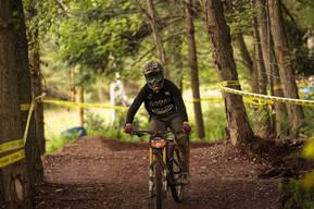 Photo of Cameron MADER at Blue Mtn