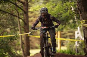 Photo of Sophie ALLEN at Blue Mtn