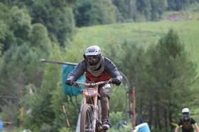 Photo of Erik ROMAN at Blue Mtn