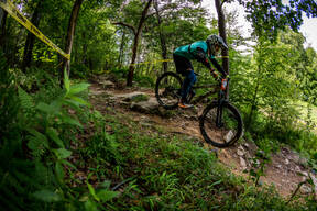 Photo of Clayton JELKE at Blue Mountain, PA