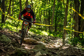Photo of Mike HOFFARTH at Blue Mountain, PA
