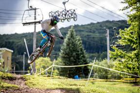 Photo of Saben ROSSI at Blue Mtn
