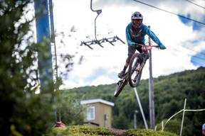 Photo of Aiden HERRON at Blue Mtn