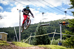 Photo of Mike HUMMEL at Blue Mtn