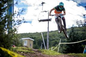 Photo of Aidan WOLOSZYN at Blue Mtn