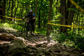 Photo of Eric MILLER (40+) at Blue Mtn