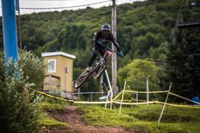Photo of Jake KAHN at Blue Mtn