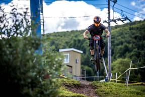 Photo of Richard WATERMAN at Blue Mtn