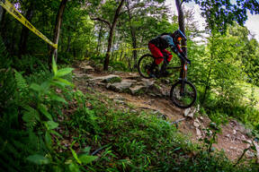 Photo of Scott SURDYKE at Blue Mtn