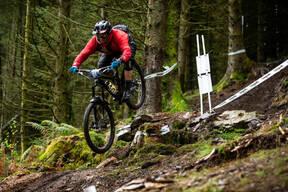 Photo of Andrew DEVINE at Graythwaite