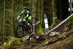 Photo of Ben CALVERT at Graythwaite