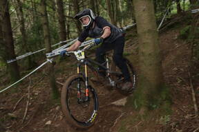 Photo of David CASEY at Carrick, Co. Wicklow