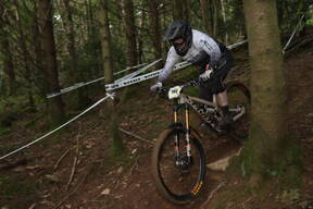 Photo of Simon MULLALLY at Carrick, Co. Wicklow