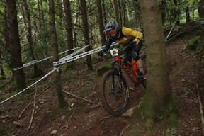 Photo of Sean EGAN at Carrick, Co. Wicklow