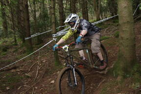 Photo of Jason JACKSON at Carrick, Co. Wicklow
