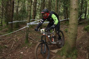 Photo of Steeve Jean Eric MARIANNE at Carrick, Co. Wicklow