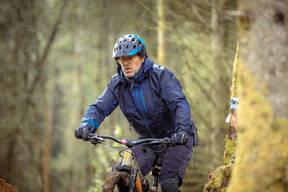Photo of an untagged rider at Graythwaite