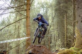 Photo of Max HOGGARTH at Graythwaite