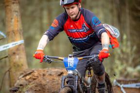 Photo of Tim DIXON at Graythwaite