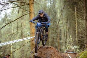 Photo of Sean ROBINSON (1) at Graythwaite