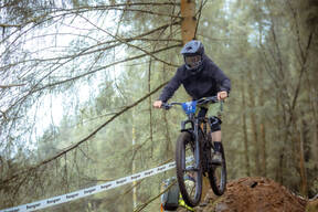 Photo of Tom CLEALL at Graythwaite