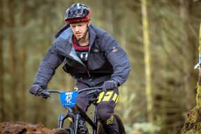Photo of Cameron BOWMAN at Graythwaite