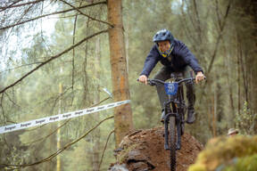 Photo of Steve SCOTT at Graythwaite
