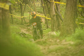 Photo of Steve KAHN at Blue Mtn
