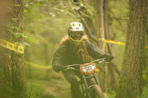 Photo of Lucy ATTEBURY at Blue Mtn