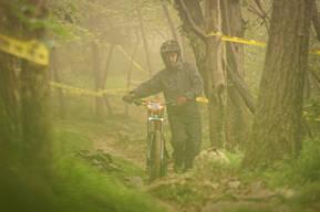 Photo of Damian SANCHEZ at Blue Mtn