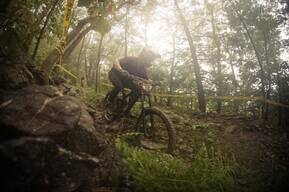 Photo of Logan BRUNTON at Blue Mtn
