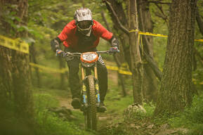 Photo of Kevin LIEBIG at Blue Mountain, PA