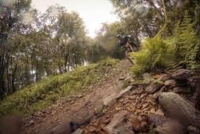 Photo of Adam KEROUAC at Blue Mtn