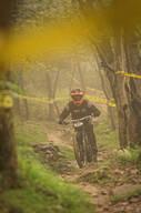 Photo of Jordan MILLER at Blue Mtn