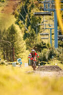 Photo of Mike GARBACIK at Blue Mtn