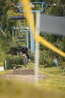 Photo of Taylor ANGLEBERGER at Blue Mtn