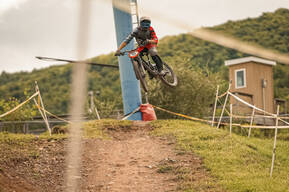 Photo of Jared WOOD at Blue Mtn