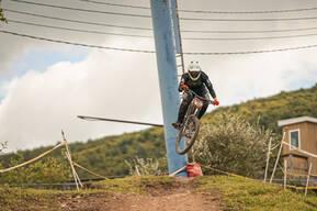 Photo of Jamie HAMLIN at Blue Mtn