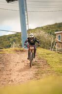 Photo of Gabriel JOHNSON at Blue Mtn
