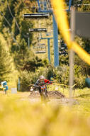 Photo of Matthew THOMPSON (cat2) at Blue Mtn