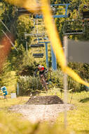 Photo of Owen GIESE at Blue Mtn