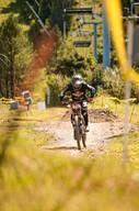 Photo of Sam KAHN at Blue Mtn