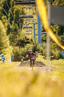 Photo of Kevin CLARKSTON at Blue Mtn