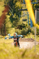 Photo of Andrew DRISCOLL at Blue Mtn