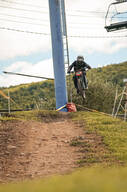 Photo of James O'DONNELL (1) at Blue Mtn