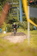 Photo of Zane BARD at Blue Mountain, PA