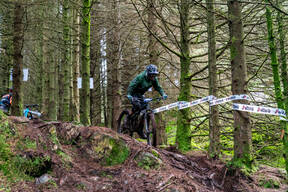 Photo of Luke TAMBLIN at Graythwaite