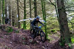 Photo of Finlay SYKES at Graythwaite