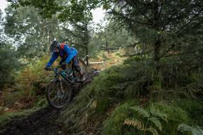 Photo of Alistair WEST at Graythwaite
