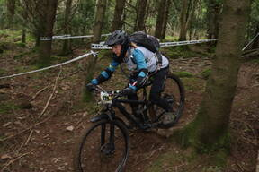 Photo of Jacqui ERSKINE at Carrick, Co. Wicklow